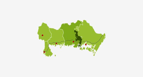 Kommuner I Blekinge Karta.Om Oss